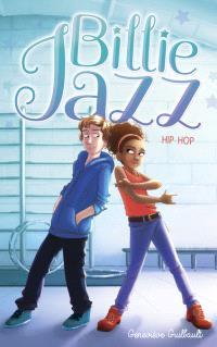 Billie Jazz. Volume 3, Hip-hop