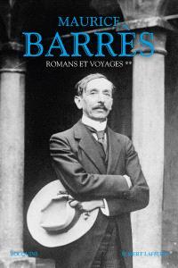 Romans et voyages. Volume 2