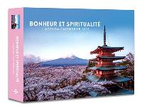 Bonheur et spiritualité : l'agenda-calendrier 2019