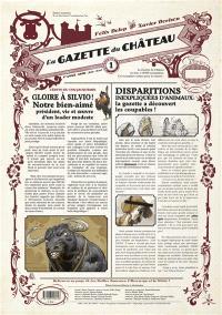 La gazette du château. Volume 1