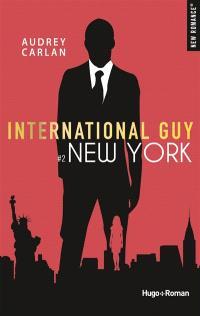 International Guy. Volume 2, New York