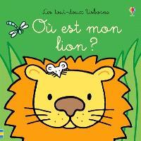 Où est mon lion ?