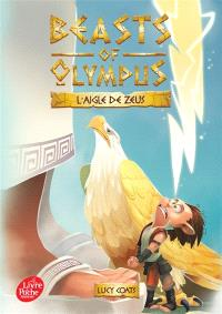 Beasts of Olympus. Volume 6, L'aigle de Zeus