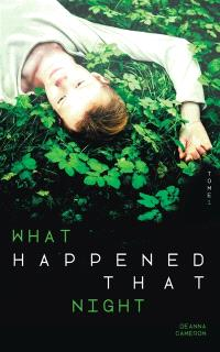 What happened that night. Volume 1