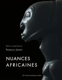 Nuances africaines