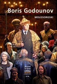 Avant-scène opéra (L'). n° 191, Boris Godounov