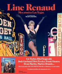 Line Renaud : mes années Las Vegas