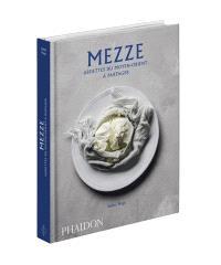 Mezze : assiettes du Moyen-Orient à partager