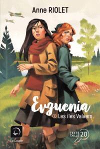 Evguenia. Volume 1, Les îles Valaam