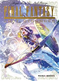 Final Fantasy : lost stranger. Volume 2