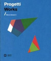 Marco Zanuso Jr - Works