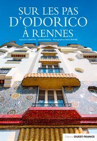 Sur les pas d'Odorico à Rennes