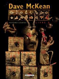 Echos graphiques : histoires courtes. Volume 2, Exposition