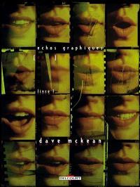 Echos graphiques. Volume 1