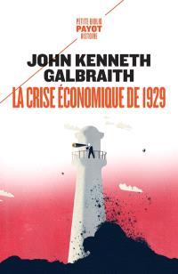 La crise économique de 1929 : anatomie d'une catastrophe financière