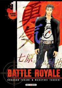 Battle royale : ultimate edition. Volume 1