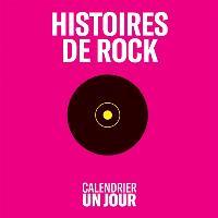 Histoires de rock