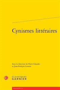 Cynismes littéraires