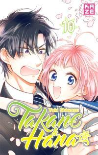 Takane & Hana. Volume 10