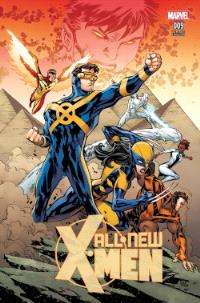 All-New X-Men. Volume 2, Les guerres d'Apocalypse