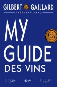 My guide des vins : 2019