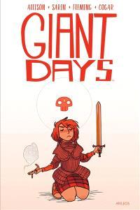 Giant days. Volume 5
