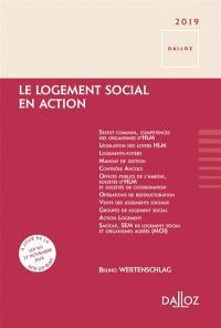 Le logement social en action