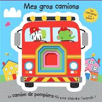 Mes gros camions