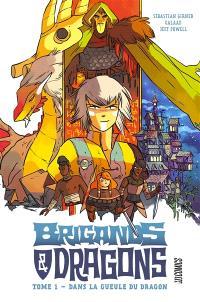 Brigands & dragons. Volume 1, Dans la gueule du dragon