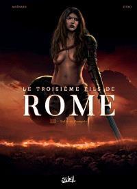Le troisième fils de Rome. Volume 3, Sylla et Pompée
