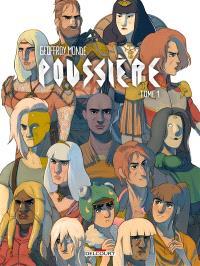 Poussière. Volume 1