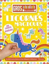 Licornes magiques