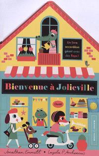 Bienvenue à Jolieville
