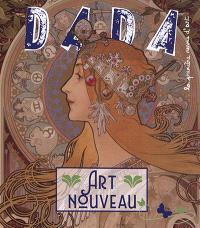 Dada. n° 230, Art nouveau