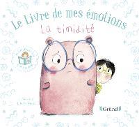 Le livre de mes émotions, La timidité