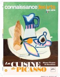 La cuisine de Picasso : Museu Picasso de Barcelona