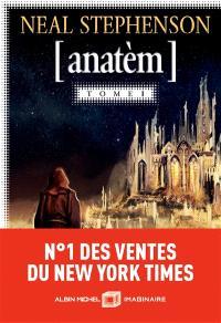 Anatèm. Volume 1