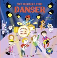 Mes musiques pour danser : un concert sons et lumières