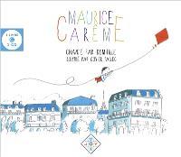 Maurice Carême chanté par Domitille