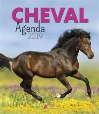 Cheval : agenda 2019
