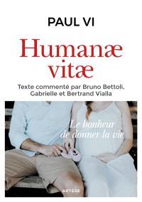 Humanae vitae : lettre encyclique sur le mariage et la régulation des naissances : texte intégral