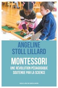 Montessori : une révolution pédagogique soutenue par la science