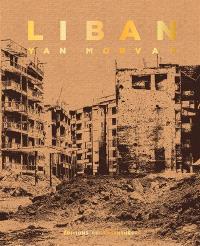 Liban : chroniques de guerre : 1982-1985
