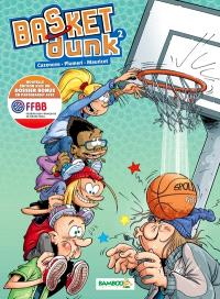 Basket Dunk. Volume 2