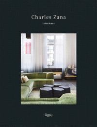 Charles Zana : intérieurs