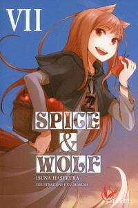 Spice & Wolf. Volume 7