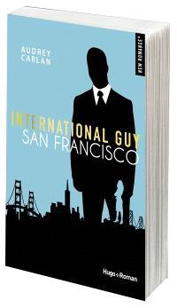 International Guy. Volume 5, San Francisco