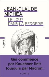 Le loup dans la bergerie : droit, libéralisme et vie commune
