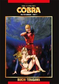 Cobra, the space pirate. Volume 1, The psychogun (1)