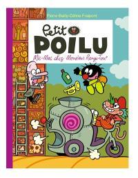 Petit Poilu. Volume 22, Mic-Mac chez monsieur Range-Tout